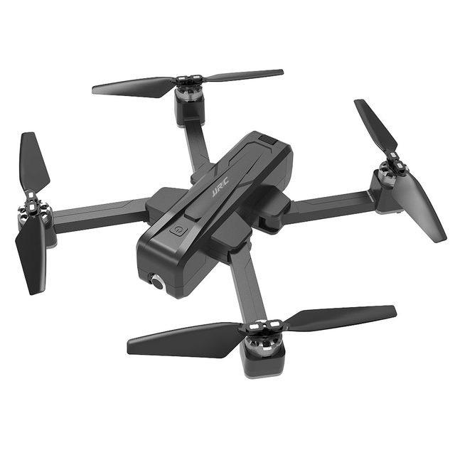 Flycam JJRC X11 Đối thủ MJX BUgs 4W , Camera 2K , Gấp Gọn Cảm Biến Siêu Âm , Bay 22 Phút , Tầm xa 1.6 Km