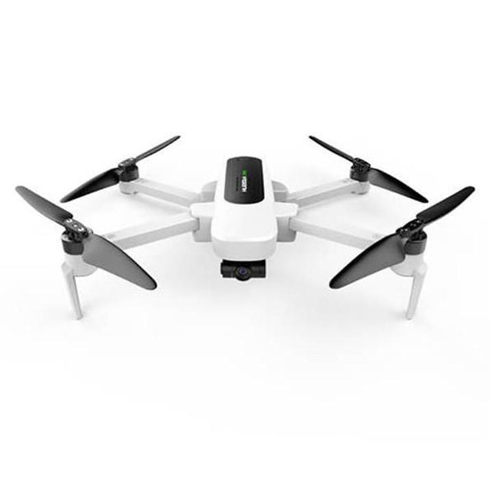 Flycam Hubsan H117S Zino, GPS 5.8G, Gimbal 3 Trục, Camera 4K, FPV 1 KM, Thời gian bay lên đến 23 phút
