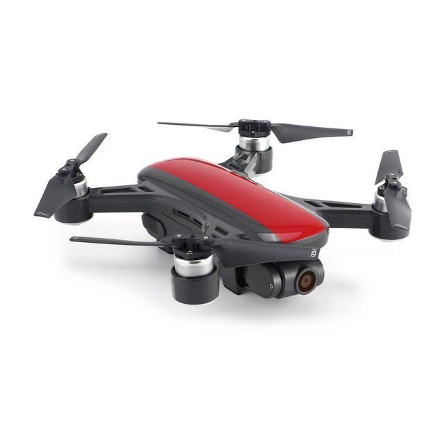 VERSION 2 - Bản 2019 Flycam C-Fly Dream Gimbal 2 trục, 1080P HD Camera, Đông Cơ Không Chổi Than Đối Thủ Của DJI Spark