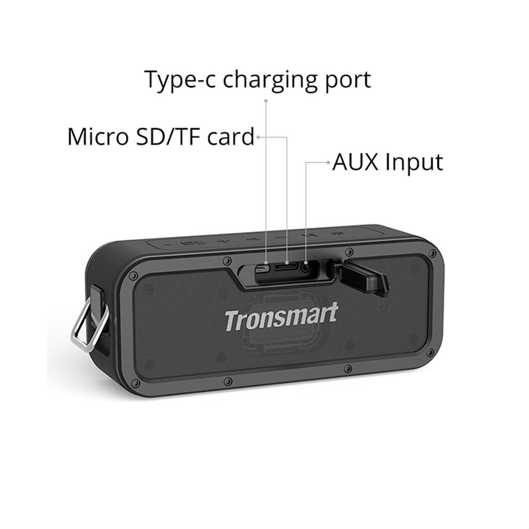 Loa Bluetooth Tronsmart Element Force
