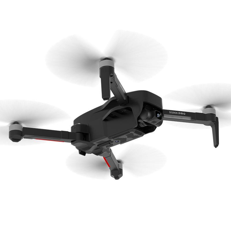 Flycam SG906 Pro 2, Camera 4K, Gimbal chống rung 3 trục tầm điều khiển 1200m