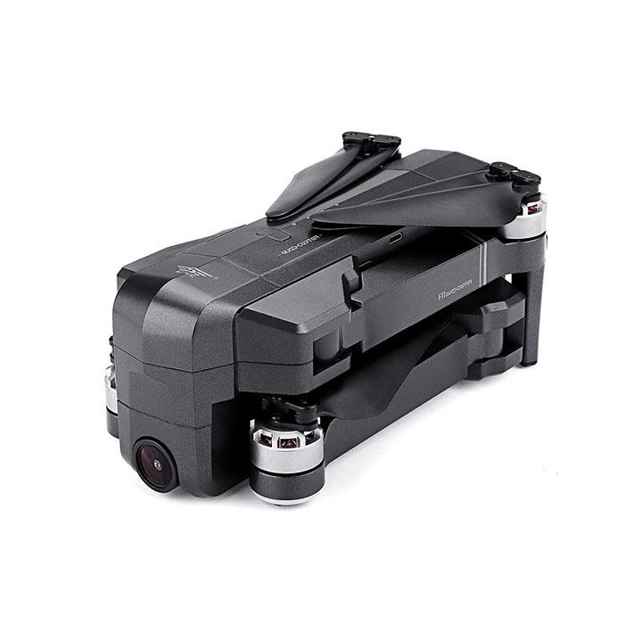 Flycam SJRC F11 PRO bản nâng cấp của SJRC F11 - Camera 2K - Bay 25 Phút - 2 GPS - Khoảng cách điều khiển 1.2KM - Động cơ không chổi than