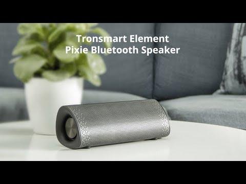 Loa Bluetooth Tronsmart Element Pixie