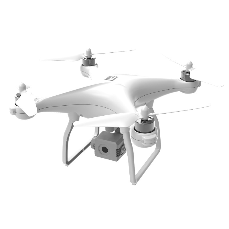 Máy bay Flycam L5 PRO, Camera 4K, Gimbal chống rung 3 trục