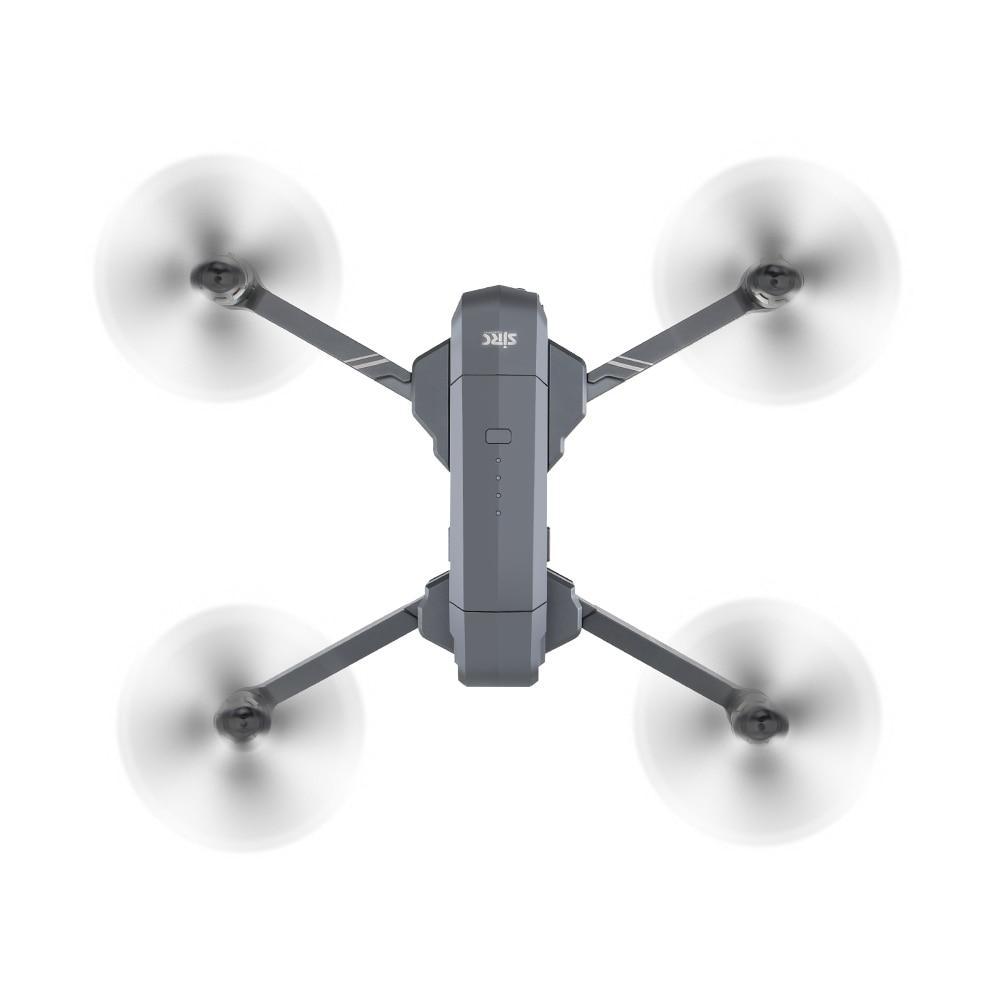 Flycam SJRC F11 4K PRO ( F11S ), Camera 4K, Chống rung 2 trục, Thời gian bay lên tới 25 phút